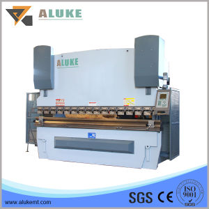 Full Automatic Bending Machine for Metal Sheet pictures & photos