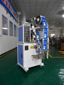 Automatic Standup Pouch Powder Packing Machine pictures & photos