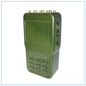 8 Antennas 4G Cell Phone GPS WiFi Signal Jammer UHF VHF Lojack Jammer, Signal Jammer WiFi Bluetooth GPS Signal Jammer pictures & photos