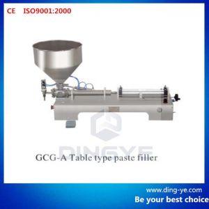 Table Type Paste Filler (GCG-A) pictures & photos