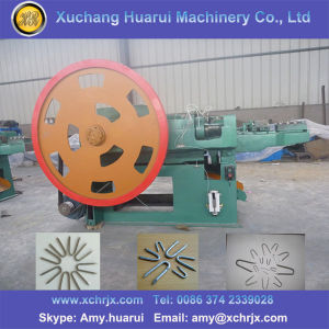 Automatic U Type Nail Making Machine pictures & photos