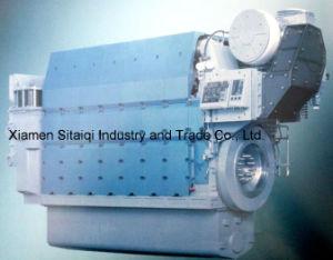 Weichai-Man Marine Diesel Engine L27/38 Serise pictures & photos
