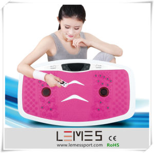 2016 New Magnit & Heating Crazy Fit Massager Whole Body Massage pictures & photos
