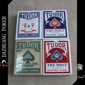 The Most Authentic Tudor Playing Cards
