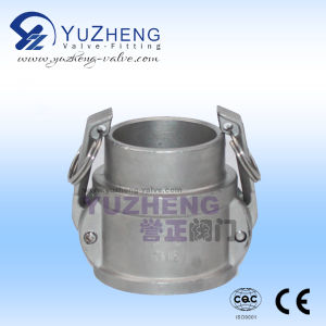 Stainless Steel Camlock Coupling--- Type Welded B Type pictures & photos