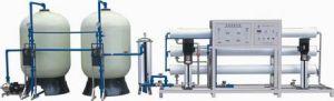 Reverse Osmosis Water Purification Machine / Water Treatment Machine / Water Making Equipment RO-30000L/H