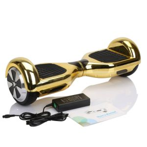 Mini 2 Wheels Self Balance Electric Skateboard pictures & photos