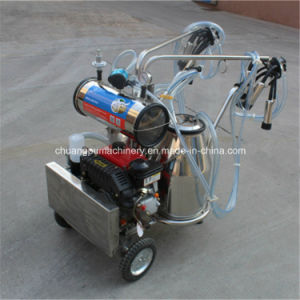 Diesel Engine Milking Machine with Price pictures & photos