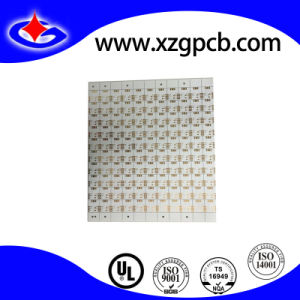 Single Layer Aluminum PCB for LED Circuit Board pictures & photos