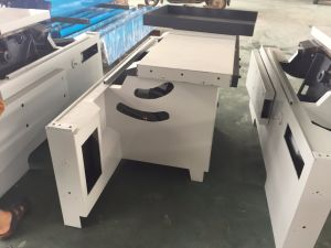 Woodworking Panel Cutting Saw Machine pictures & photos