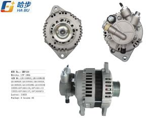 Auto/Car Alternator with Pump, 12V 100A, Hitachi Lr1100-508, Lr1100-508f pictures & photos
