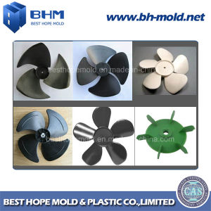Plastic Injection Mold Tooling for Plastic Fan Blade pictures & photos