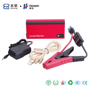 Auto Part Li-lithium Battery Multi-Function Jump Starter