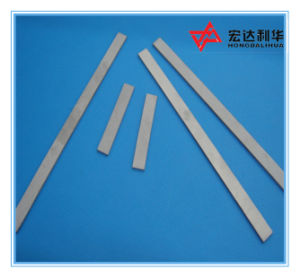 K20 Tungsten Carbide Strips for Cutting Tools pictures & photos
