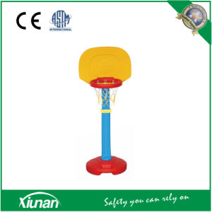 Mini Easy Score Basketball Hoop Stand Rim Net Set pictures & photos