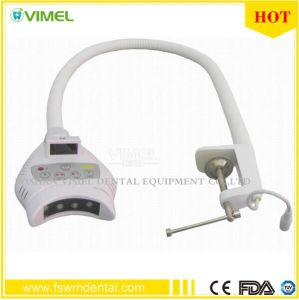 Dental Teeth Whitening Bleaching Light Lamp Clip for Dental Table pictures & photos