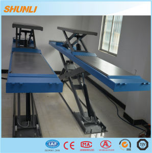 Ce Approval 4500kg Car Lift Hydraulic pictures & photos