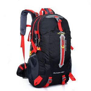 Wholesale Waterproof Fashion Backpack pictures & photos