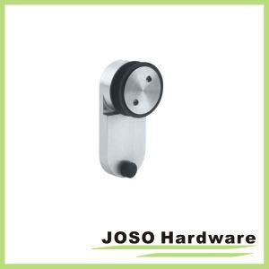 Glass Door Overpanel Mounting Stopper Door Hardware Fitting (EC006) pictures & photos