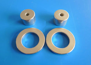 Neodymium Ring Magnet pictures & photos