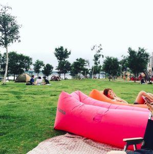 Inflatable Sofa Air Sofa Bed Air Sofa Inflatable Air Sofa Bed Lamzac Air Bag Inflatable Sofa pictures & photos