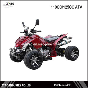 125cc Racing ATV/150cc Racing Quad with 12inch Wheel Hot Sale pictures & photos