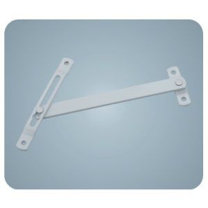 Aluminium Hinge for Doors and Windows Hardware (SF-992)