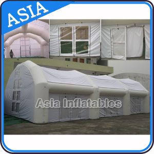 Custom Made High Quality Affordable Inflatable Tent for Exhibition pictures & photos