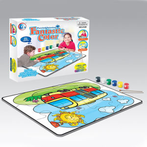 DIY Toys Painting Puzzle Game (H8456031) pictures & photos