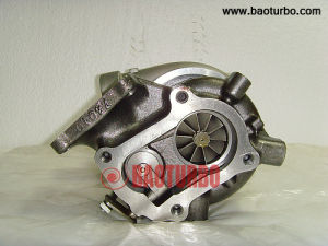 CT26/17201-74010 Turbocharger for Toyota pictures & photos