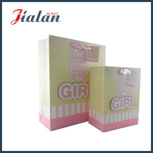 High Quality Birthday Holiday Design Gift Paper Candy Bag pictures & photos