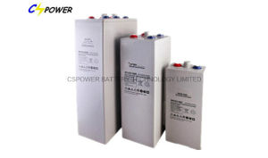2V 600ah Opzv Gel Battery for Solar Power System (OPzV2-600) pictures & photos