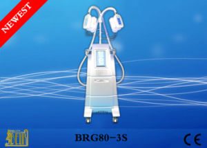 Beir Newest Hot Sale Three Handles Cryolipolysis Freezing Cellulite Removal with Ce pictures & photos