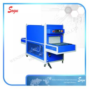 Xx0097 Automatic High Speed Shoe Cold Setting Making Machine pictures & photos