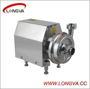 Wenzhou Low Price Stainless Steel Centrifugal Pumps pictures & photos