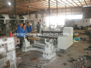 Horizontal Automatic Computer Control Slitting Machine for Roll Film pictures & photos