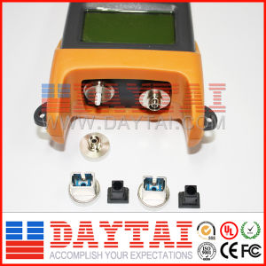 Pon Optical Power Meter Fiber Optic Power Meter From Factory pictures & photos