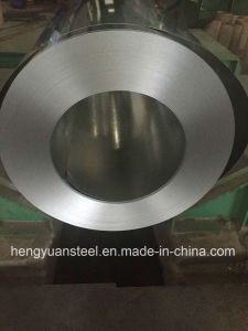 Slit Edge Z140 High Quality Galvanized Steel Coil Gi pictures & photos