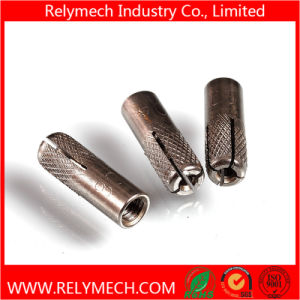 Stainless Steel Drop in Expansion Anchor Bolt pictures & photos