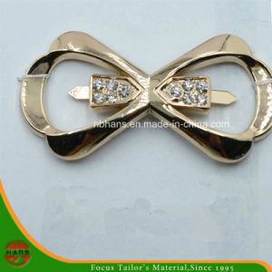 Fashion Metal Lady Shoe Buckle (CH-051) pictures & photos