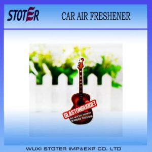 Wholesale Cheap Hanging Funny Car Air Freshener pictures & photos