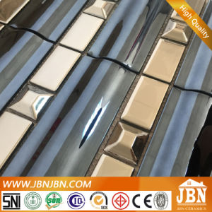 Glass Mosaic, Arch and Flat, Wall Tile (G655012) pictures & photos