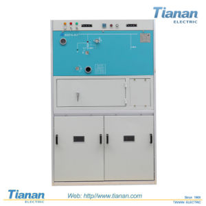 Sf6 Rum Hxgt Series Indoor 12kv Indoor Gas Insulation Metal-Clad Switchgear pictures & photos