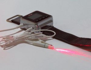Cold Laser Therapeutic Device Health Care Medical Equipment pictures & photos