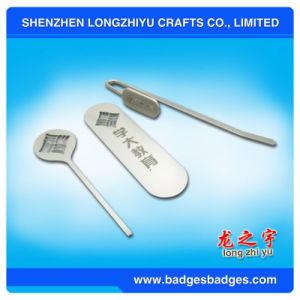 Peking University Souvenir Elastic Band Bookmark pictures & photos
