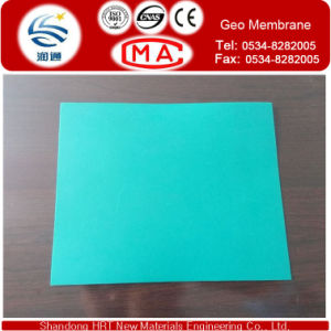 Colours Geomembrane blue, Green, Red with 0.15-3.0mm Thickness pictures & photos