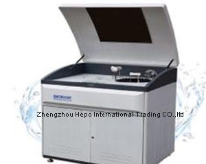 Hot Full Auto Biochemistry Analyzer pictures & photos