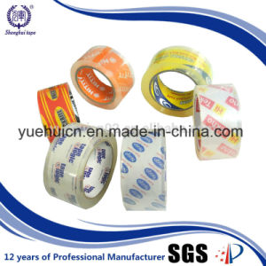 Fast Delivery with Good Service BOPP Crystal Clear Tape pictures & photos