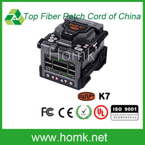 Korea Ilsintech Swift K7 Fiber Splicing Machine Fusion Splicer pictures & photos