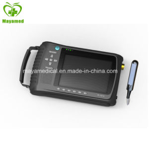My-A014 Digital Veterinary Ultrasound Scanner pictures & photos